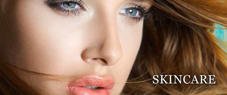 クレンジングから洗顔、化粧水まで、毎日のお手入れに欠かせない、スキンケア商品